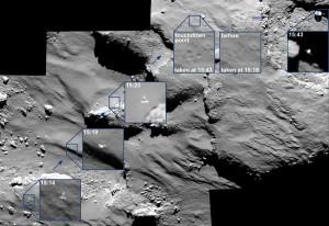 philae-landing-rosetta-photos